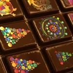 Ilyet még nem kóstolt: jön az ehető hologramos csoki