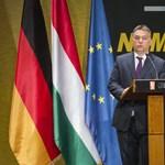 """""""Kevesebb Merkel és több Orbán jót tenne a CDU-nak"""""""