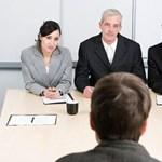 Lebőgés az állásinterjún – mit csináljon?