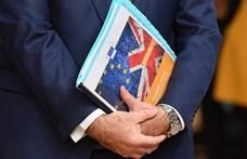 Már azon dolgozik az EU, mi történik, ha a britek megállapodás nélkül lépnek ki