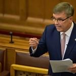 Díszdoktori címet kap a Debreceni Egyetemtől Matolcsy György