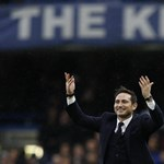 Játékoslegendája lett a Chelsea edzője