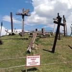 1241 után újra életveszélyes a muhi csatamező