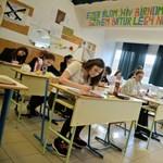 A németből érettségizők sem örülnek