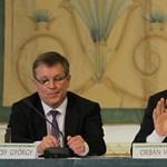 Orbán tizenöt év alatt sem nyerne az államadósság ellen