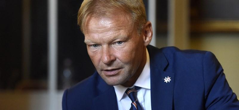 EIB-alelnök: Ideje felkészülni, mert elfogy a brüsszeli ingyenpénz