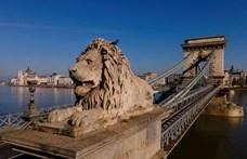 Az A-Híd újíthatja fel a Lánchidat 18,8 milliárdért