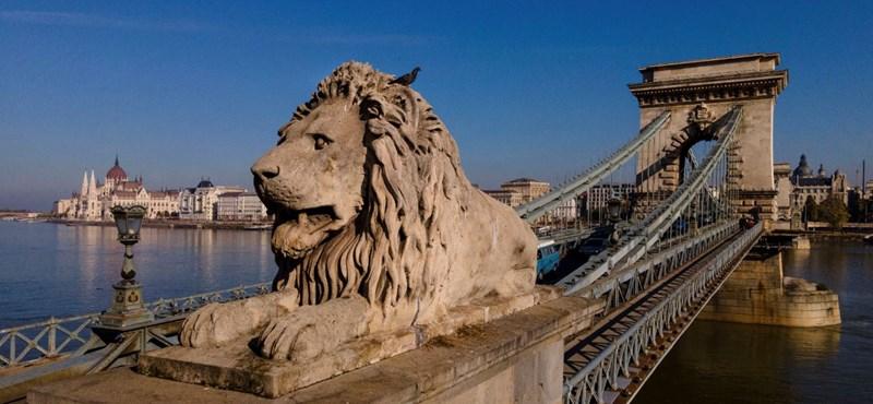 Ön tudna találni egy Trabantot és egy oroszlánt fél nap alatt Budapesten?