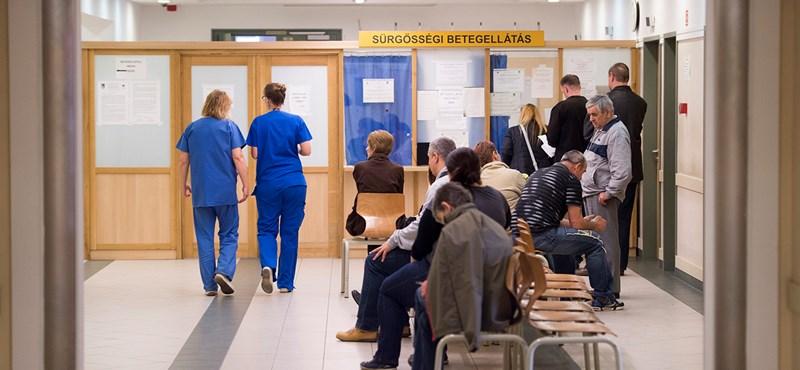 Az adózásnál is jól járhat, aki betegek gyógyítását támogatja