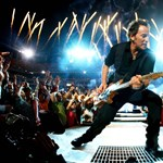 Koncert közben tanított gitározni egy srácot Bruce Springsteen