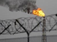 Katyusával lövik az iraki olajmezőket