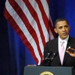 Facebookon fenyegette Obamát - öt év börtön a jutalom