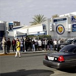 Újabb iskolai lövöldözés: ketten meghaltak, öten megsebesültek egy kaliforniai iskolában