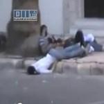 Elítélte Szíriát az ENSZ Emberi Jogi Tanácsa