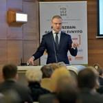 Csepreghy: Az EU szerint jó beruházás volt a közvilágítási program