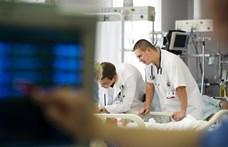 Durván megdrágulhat az orvosi ellátás azoknak, akiknek nincs társadalombiztosításuk