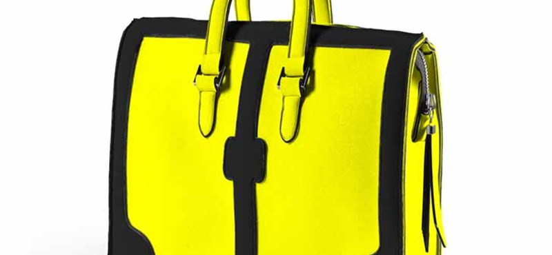 Plázs  Trendi neoprén táskák tavaszra 3dc65594d6