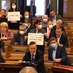 Már meg is szavazta a Fidesz és a KDNP az isztambuli egyezmény elutasítását