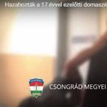 Rejtélyes, 1998-as bűnügy gyanúsítottját hozták haza – videó
