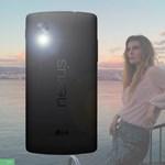 Ez történik, ha egy Nexus 5-öt egy profi fotós kezébe adnak