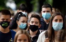 Legalább a Nyugat-Balkánon stagnál a fertőzöttek száma