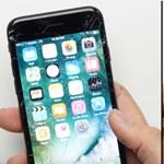 Ejtésteszt, vajon melyik az ellenállóbb? iPhone 7 vs. iPhone 6s – videó