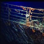 Magyar expedíció merülhet a Titanic roncsaihoz