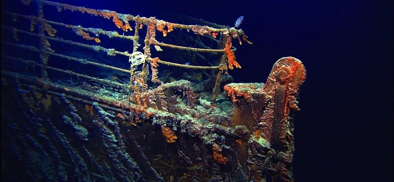 Megdőlt a Titanic elsüllyedését magyarázó egyik elmélet