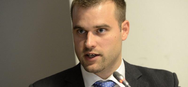 Pénteken lesz a nagy főpolgármester-jelölt vita, amin Tarlós nem lesz ott