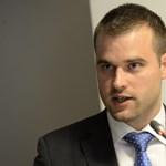 A jobbikos Staudt Gábor lemondott a parlamenti mandátumáról