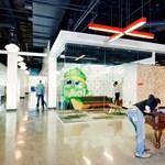 Az Y-generáció formálja át az irodák stílusát