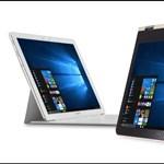 Samsung processzor kerülhet Windows 10-es számítógépekbe