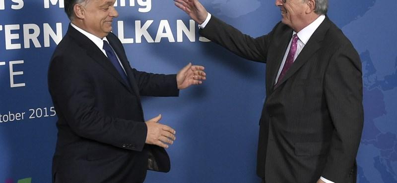 FT: Brüsszel megállítaná Budapestet