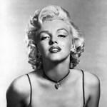 Tűzfalra került a Beatles és Marilyn Monroe