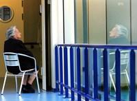 Áttörés: egy ötperces vizsgálattal előre jelezhető a demencia