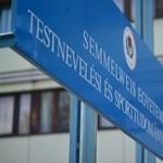Nem okoz gondot a Semmelweis Egyetemnek a testnevelési kar leválása
