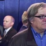 A Guardian újságírója nem vehet részt Steve Bannon budapesti előadásán