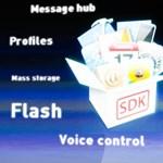 iPhone OS 4.0 újdonságok