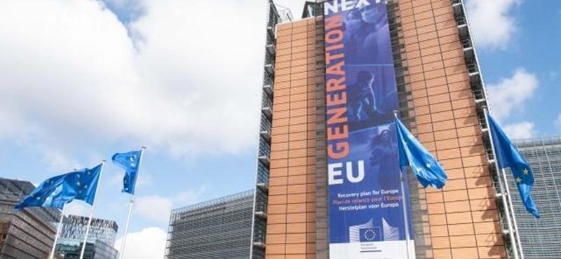 Sivár tél helyett napfényes tavasz – optimista gazdasági várakozások Brüsszelben
