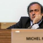 Platini: Teljes alázattal úgy gondolom, én vagyok a legalkalmasabb