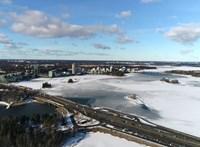 Merész finn tervek: az övék lesz a világ legokosabb autóútja