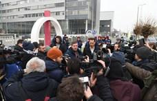 Óbuda polgármestere: A jegyző törvényesen járt el az MTVA székházánál