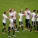 Olvasóink szerint a németek a nagy favoritok, de a belgákat se írják le