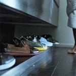 Hiába ötperces, mégsem unalmas a Creative Recreation cipőmárka reklámfilmje (videó)