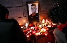 Öngyilkos lett a szlovák újságíró-gyilkosság miatt fantomképpel keresett férfi