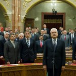 Paczolay Péter maradt az Alkotmánybíróság elnöke