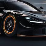Minden szabályra fittyet hány az új McLaren hiperautó