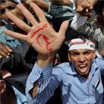 Ismét tüntetőt gyilkoltak meg Jemenben