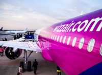 Újítás a Wizz Airnél: pénzért automatikusan elvégzi a rendszer az utasfelvételt