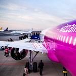 Jó hírnek látszó üzenetbe csomagolta a Wizz Air a közepesen rosszat